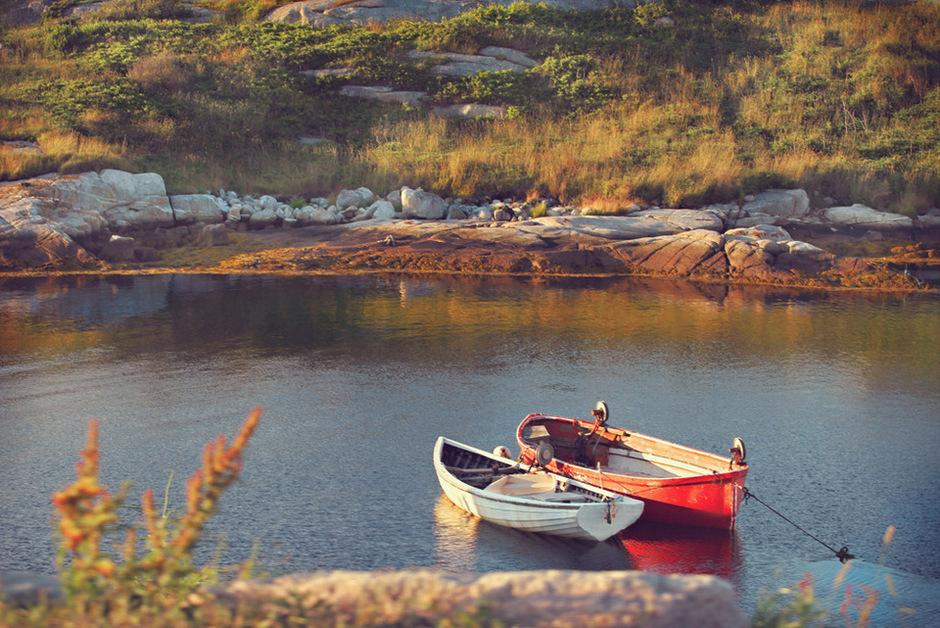 Terranova, Canada