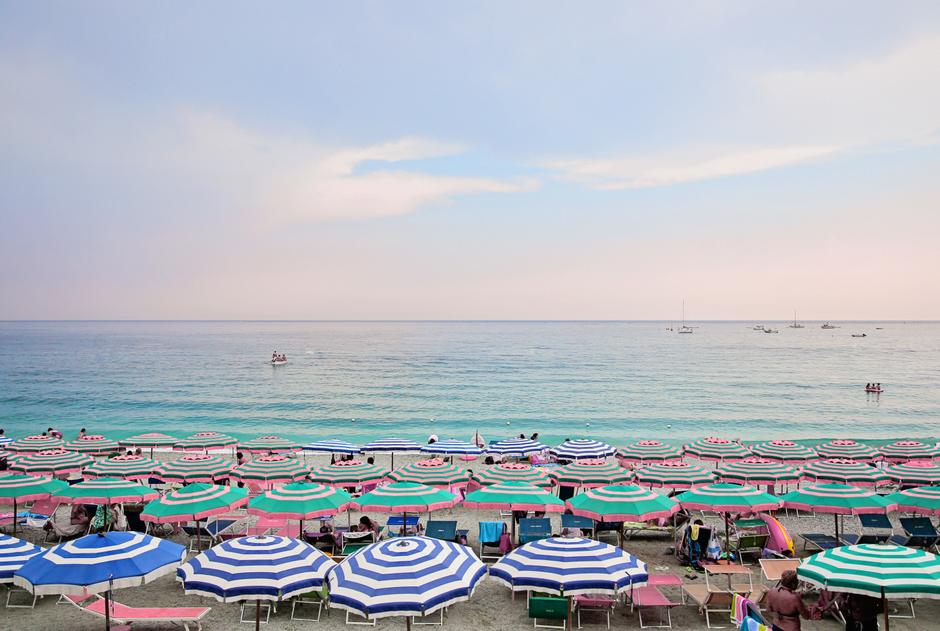 Monterosso al Mare, Italia