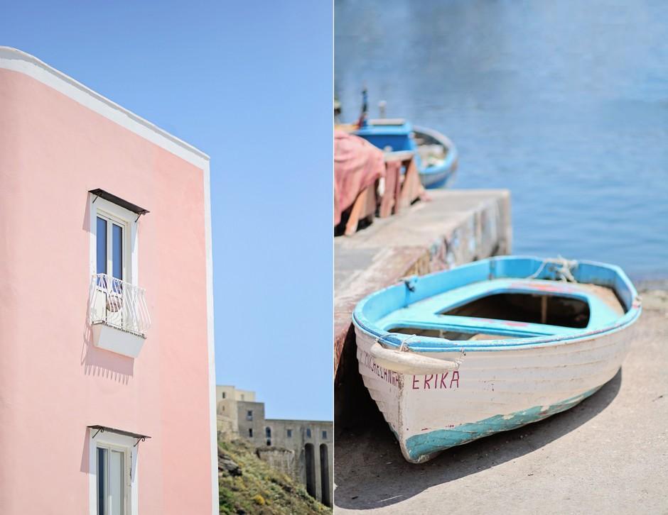 Procida, Italia