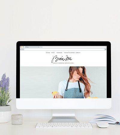 Blogging Diseño