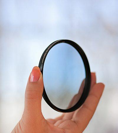 filtros para tu reflex